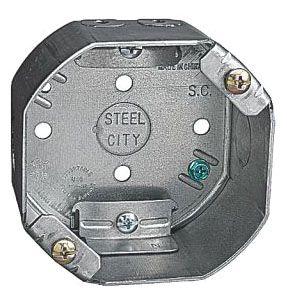 STL-CTY 54171-CFB CEIL FAN BOX