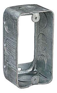 Steel City 59361-3/4 Steel Extension Ring