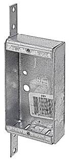 STL-CTY SSV 1D X-LNG SW BOX W/BRKT