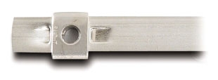 Ty-Rap SS29-180 0.7 x 29 Inch Dual 304 Stainless Steel Cable Tie