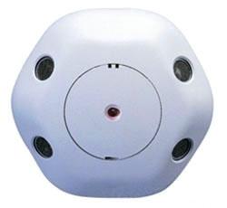 Wattstopper WT-1105 24 VDC 30 mA 1100 Square Foot Ultrasonic Ceiling Occupancy Sensor