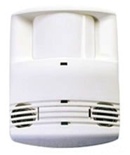 Wattstopper DT-200 24 VDC 43 mA 2000 Square Foot Dual Technology Ceiling/Wall Sensor