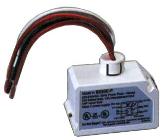 On-Q C120E-P 120 VAC 60 Hz Input 24 VDC 150 mA Output 2 Relay Power Pack