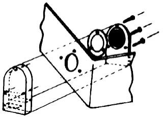 CARLON HVM27 ENCLOSURE VENTILATOR