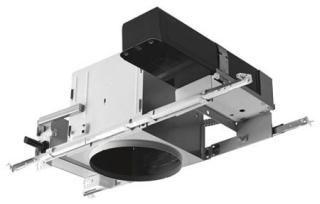Hubbell Lighting HBX100 6 Inch 120/277 Volt 100 W Metal Halide Dual Tapped Universal Downlight Ballast