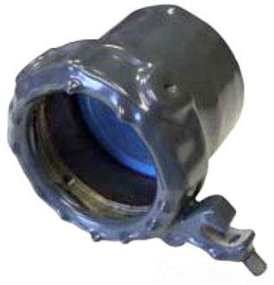 OC GRBUSHING11/4-G PVC CTD GRD BUSH