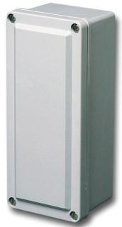 STAH CF932 NEMA4X SCR CVR JCT BOX