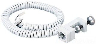 JNO T135-WH MONOPOINT COIL CORD 12V