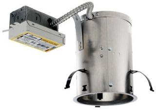 JNO ICPL5R-26W-EN 5IN IC CFL REMODE