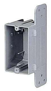 NU WSW-US ONE GANG DEVICE BOX CSA/U