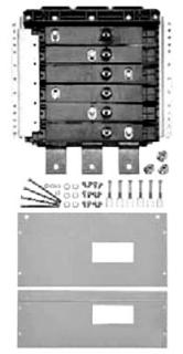 GE MB616 BREAKER KITS: THQB: 6P