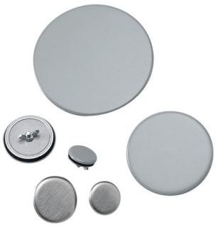 Hoffman AS100 1.88 Inch Diameter ANSI 61 Gray Steel Conduit Hole Seal
