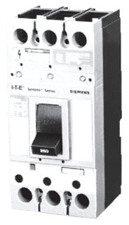 Siemens Industry E1SFD63B150 3-Pole 600 Volt 150 Amp Enclosed Circuit Breaker
