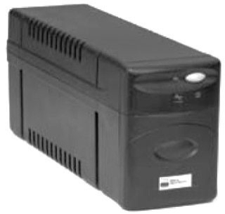 SolaHD S1K520 520 VA 115 VAC Input/Output 340 W Offline Uninterruptible Power Supply