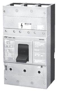 S-A E3RJXD63B400 BREAKER ENC3R 3P 4