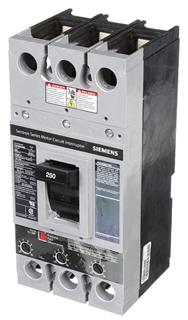 Siemens Ca FD63T110 FD MCCB,22kA@60