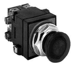 GE CR104PBT0LA5D2 LTD PUSHPULL 120V