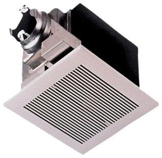 Panasonic Ventilation FV-30VQ3 64 W 120 Volt 0.53 Amp 290 CFM Ventilation Fan