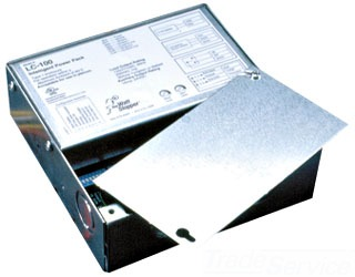 WATT LC-100 POWER PACK, DUALCHANNEL DIMMING, 120/277 VAC, 50/60HZ