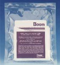 American Polywater B-1 24 x 24 Inch Saturated Boom Maintenance Pre-Wash Wipe