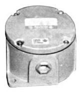 "APP BKXM-1B JCT BOX 1/2"""" HUB CANADA"