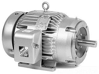 BALDOR CEM3550 1.5HP,3480RPM,3PH,60