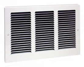 Cadet Mfg Co 65005 White Grill with Parts