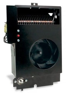 Cadet Mfg Co 65009 Heater Assembly with Thermostat