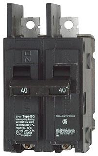 S-A BQ2B050QX BRKR BQ 2P 120/240V 5