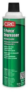 CRC 03115 T-Force Degreaser 18 Wt O