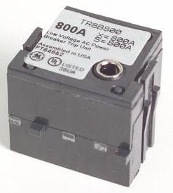 GE TR20B2000 L/O RATING PLUG T50H
