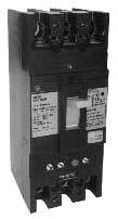 GE TFJ236100WL 3P 100A 600V CKT BKR