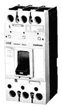 S-A HFD63B125L BRKR HFD6 3P 600V 12