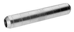 Burndy YSP26T 2/0 AWG 2.47 Inch Electrotinned Copper Non-Insulated Compression Cable Splice