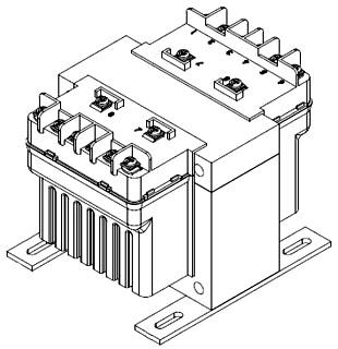 HMND PH500AJ CNTL 500VA 600-120X240