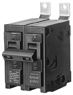S-A B210001 BREAKER 100A 2P 120/240