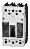 Siemens Industry HEB3B025B 3-Pole 25 Amp 480 Volt 65 kA Molded Case Circuit Breaker