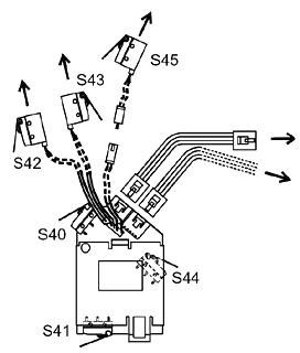 S-A WLBSS WL Breaker Status Sensor