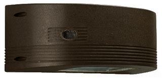 HUB WMR-213F1-PC WALL SCONCE, RA