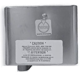 KING 24A06G-1 25A 240V RELAY