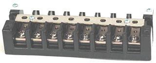 M-THN 1504SC 600V 4P H/D TERM BLOK
