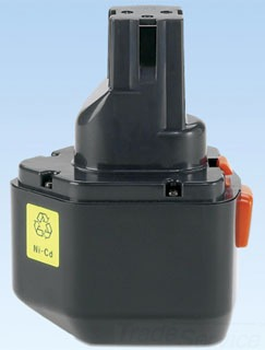 PAN CT-NLBC25 Battery Cartridge, w/