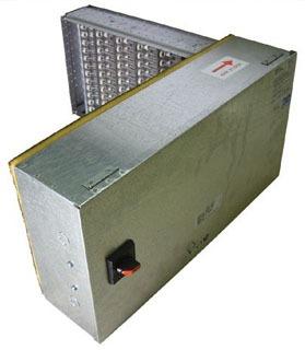 TPI 4PD5030163 50KW 480V Packaged D