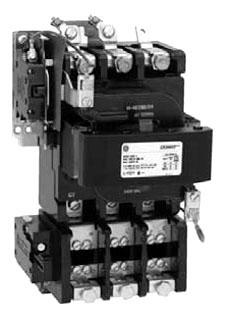 GE Control CR306E004 Starter