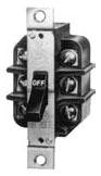 GE TC2368 30A/240V-20A/600V 3P NF M
