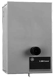 GE CLXE1G CL00-45 Y-DELTA ENCL TYPE