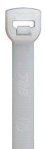 Catamount L-14-120-9-L 1-Piece 14 Inch 120 lb Natural Nylon Cable Tie