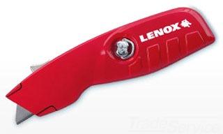 LEN 20368BLUNT50D LENOX EDGE BLUNT5