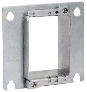 Orbit Industries 4SAR1G 1-Gang Switch Box Adjustable Ring