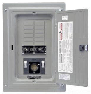 RELI TRC0605A 60/50A TSFR PANEL